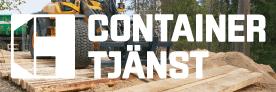 Containertjänst i Tyresö AB