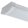 Armatur LED-Beat med opal kåpa