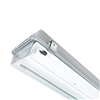 LED-Prima trio 150cm 66W slag-, damm- och fukttålig industriarmatur