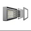 LED strålkastare, uppbyggnad