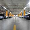 SirLED belysningsarmatur för parkeringshus