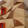 Rockpanel Premium fasadskivor