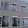 Rockpanel Lines² fasadplankor