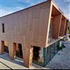 Rockpanel Natural fasadskivor