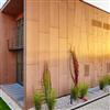 Rockpanel Natural obehandlade fasadskivor