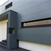 Rockpanel Uni fasadskivor