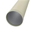 Amiblu slagtåligt tryckrör Flowtite Grey med huvudförstärkning i omkretsriktningen