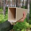 Wood Tube pappersregel
