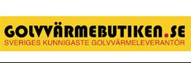 Golvvärmebutiken Sverige AB