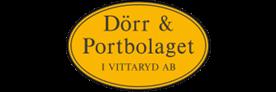 Dörr & Portbolaget AB