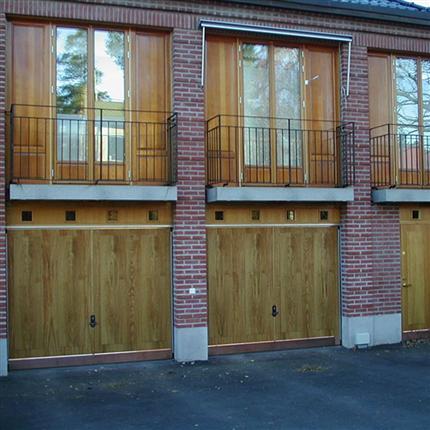 Dörr & Portbolaget garageportar