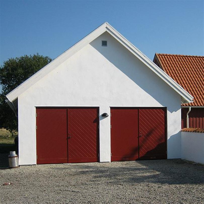 Dörr & Portbolaget Garagedörrar breda