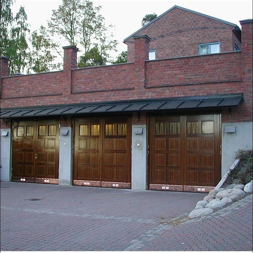 Dörr & Portbolaget Stora Garageportar ek