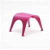 Mobilis Aquarius parkmöbler, loungebord högt