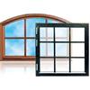 Getinge fönstret