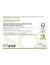 FSC-certifiering