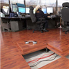 Bergvik Flooring