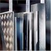 Tibnor aluminiumdurkplåt