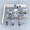 Dustcontrol Centralsugsanläggning