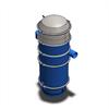 Dustcontrol Filtercyklon HEPA-modul