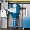 Dustcontrol Filterrensning S34000 EX och TSR turbopump