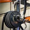Dustcontrol Industrirör Förlängning