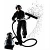 Dustcontrol Mobila stoftavskiljare