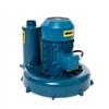 Dustcontrol Turbopumpar TLD/TED