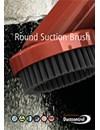 Dustcontrol Sugborstar för livsmedelsindustrin