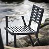 Extery Klaar metall stol
