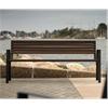 Extery Klaar wood soffa