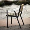 Extery Klaar wood stol