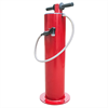 KNM Air kit 3 cykelpump med magnetiskt pumphuvud