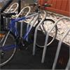KNM cykelställ Tubus