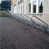 KNM cykelställ med låsbygel, Vingen