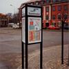 KNM informationstavlor, Halland