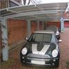 KNM väderskydd carport