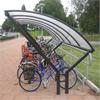 KNM cykelparkering/-tak, Vingen