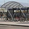 KNM cykelparkering/-tak, Albatross