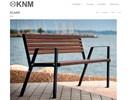 Extery Klaar wood på webbplats