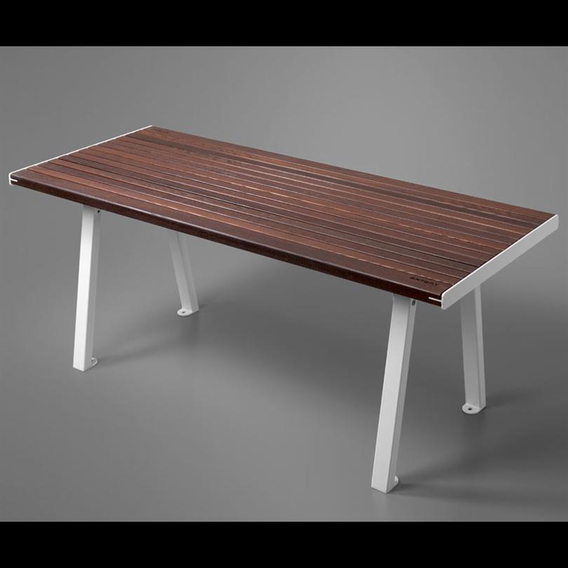 Extery Klaar wood parkbord