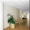 Ecophon Advantage™ A akustiktak i korridor