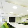Ecophon Focus på Ecophons kontor
