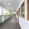 Ecophon Gedina, Post 16 Education Centre, Coleg Cambria