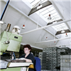 Ecophon Industry™ akustiktak