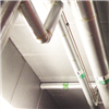 Ecophon Industry™ RTP akustiktak