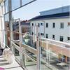 Svalson SPLITT balkongsystem