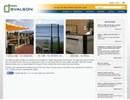 Skjutlådor på webbplats