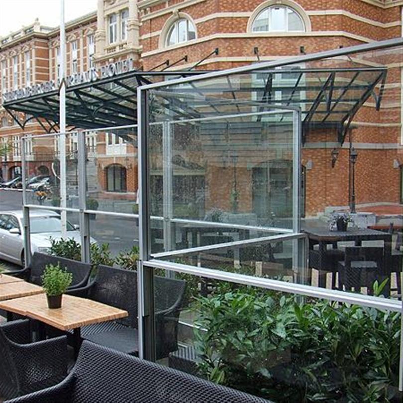 Café au Lä, Holland