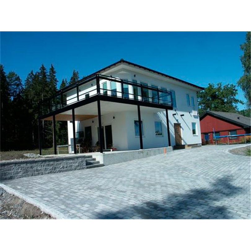 Villa i Stockholm